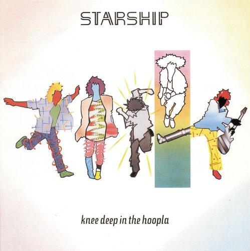 Jefferson Starship - Knee Deep in the Hoopla - Zortam Music