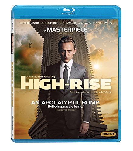 High Rise [Edizione: Francia]