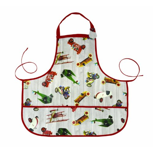 Ore Kiddie Apron Wind-Up Toy front-682683