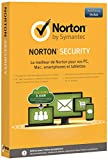 Norton Security  (5 appareils, 1 an)