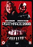 Death Race 2000 [1975] [DVD]