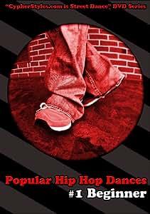 Popular Hip Hop Dances 1