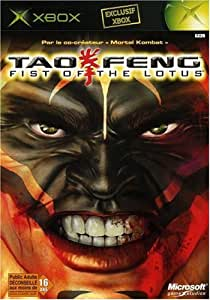 Tao Feng : Fist of the Lotus