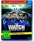 The Watch - Nachbarn der 3. Art [Blu-ray]