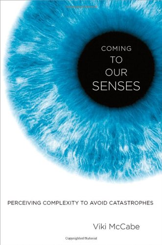 Coming To Our Senses: Perceiving Complexity To Avoid Catastrophes
