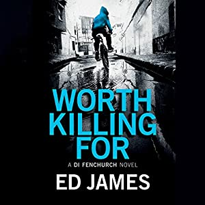 Worth Killing For Audiobook