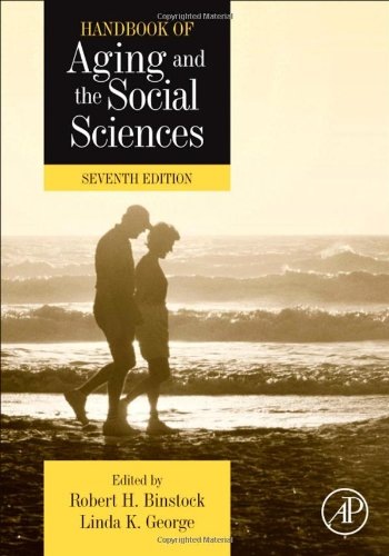 Handbook of Aging and the Social Sciences, Seventh...