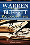 img - for Warren Buffett Accounting Book: Reading Financial Statements for Value Investing book / textbook / text book