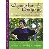 Qigong for Everyone with Debi Dunn ~ Aubrey Hays
