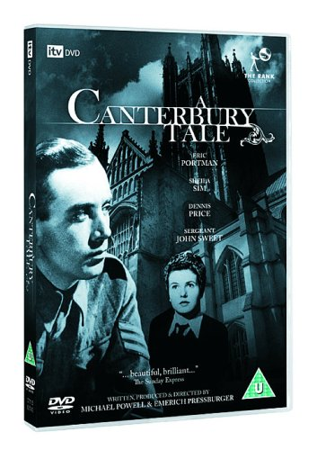 A Canterbury Tale [DVD] [Import]
