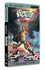 National Lampoon's Vacation [UMD Mini for PSP]
