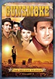 Gunsmoke: Second Season 2 [DVD] [Region 1] [US Import] [NTSC]