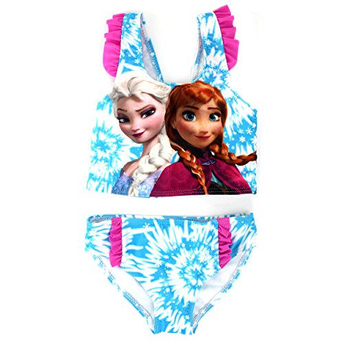 Frozen Girls Swimsuit Swimwear