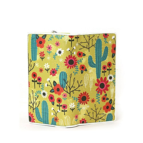 desert-flowers-zip-around-wallet