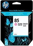 HP 85 Light Magenta Ink Cartridge (c9429a) for HP Designjet 30, 130