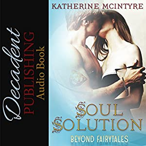 Soul Solution Audiobook