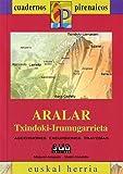 Aralar Txindoki