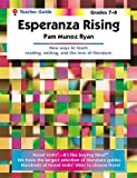 img - for Esperanza Rising - Teacher Guide by Novel Units, Inc. book / textbook / text book