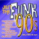 echange, troc Various Artists - Just the Funk 90's