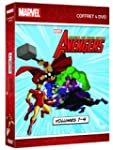 Avengers : l'�quipe des super-h�ros -...