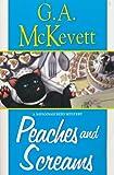 Peaches and Screams (0758213662) by McKevett, G. A.