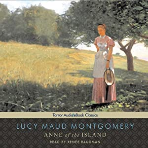 Anne of the Island | [Lucy Maud Montgomery]