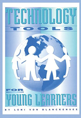 Technology Tools for Young Learners