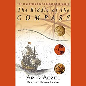 The Riddle of the Compass Hörbuch