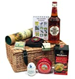 Golfers Gift Hamper Beer Golf Gifts for Men - SGS-158