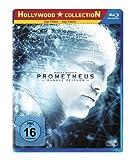 Prometheus - Dunkle Zeichen Blu-ray  - Preisverlauf