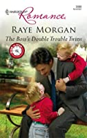 The Boss's Double Trouble Twins (Harlequin Romance)