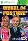 Wheel Of Fortune - Xbox 360 Standard Edition
