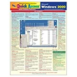 echange, troc  - Microsoft Quick Access Windows 2000