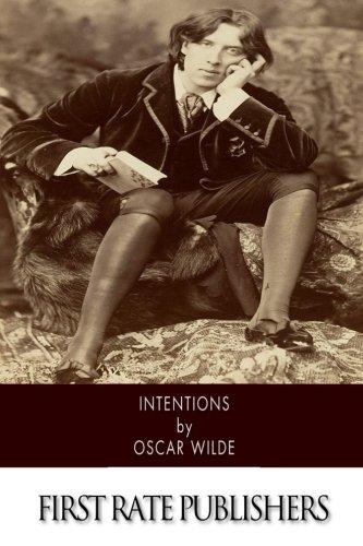 the life of oscar wilde essay
