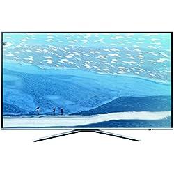 Samsung KU6409 163 cm (65 Zoll) Fernseher (Ultra HD, Triple Tuner, Smart TV)