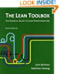 The Lean Toolbox 4th Edition: The Ess...