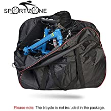 Alcoa Prime ROSWHEEL Folding 14-20 Inch Bag Loading Vehicle Carrying Bag Pouch Bag Packed Road MTB Mountain Bike...