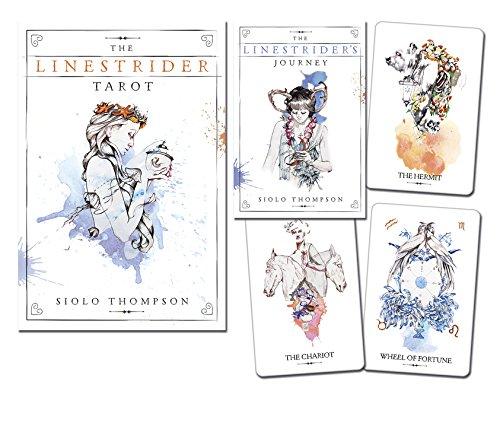 The-Linestrider-Tarot