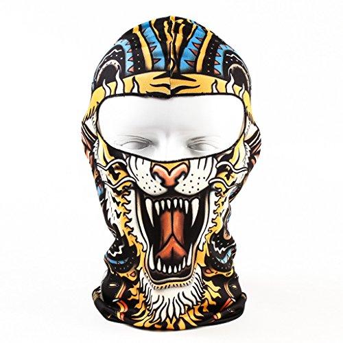 Maoko-Camo-Sports-Thin-UV-Protective-Windproof-Face-Mask-Motorcycle-Cycling-Skull-Balaclava-38-Colors