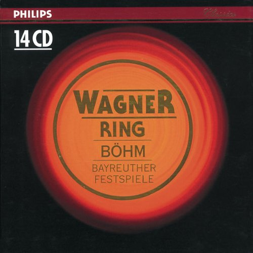 Der Ring Des Nibelungen (Wagner Bohm compare prices)