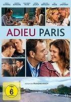 Adieu Paris