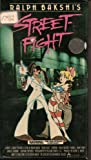 Street Fight (Coonskin / Bustin Out) [VHS]