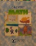 Calvert School: Calvert Math (Kindergarten)