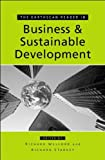 img - for The Earthscan Reader in Business and Sustainable Development (Earthscan Readers Series) book / textbook / text book
