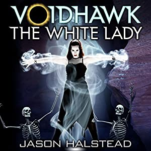 Voidhawk: The White Lady Audiobook