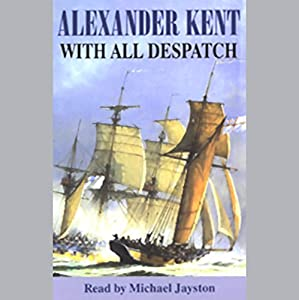 With All Despatch Audiobook
