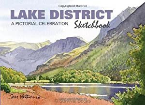 Lake District Sketchbook (Sketchbooks) by Jim Watson
