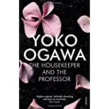 The Housekeeper and the Professorby Yoko Ogawa