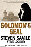 img - for Solomon's Seal (Ogmios Team Novels Book 2) book / textbook / text book