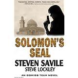 Solomon's Seal (Ogmios Team Novels Book 2)by Steven Savile